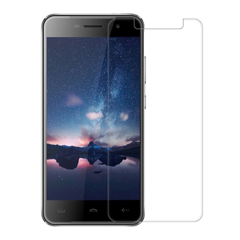9H Tempered Glass Film For Doogee <font><b>Homtom</b></font> HT37 <font><b>HT6</b></font> HT7 Pro <font><b>Screen</b></font> Protector Film HT20 HT16 HT17 Explosion-proof <font><b>Screen</b></font> image