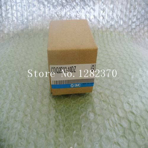 [SA] new original authentic spot SMC cylinder CDQ2B32-10DZ --2pcs/lot[SA] new original authentic spot SMC cylinder CDQ2B32-10DZ --2pcs/lot