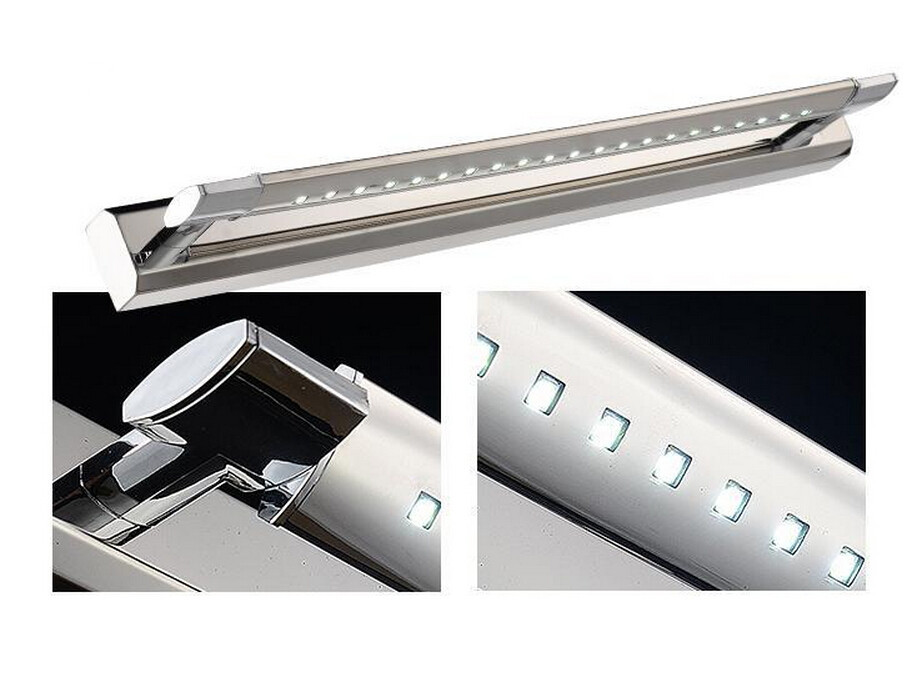 NEW 5W9W bathroom Spiegelleuchte lumiere de mirror banheiro luz do espelho vanity Restroom LED mirror light 85-265V Cold light