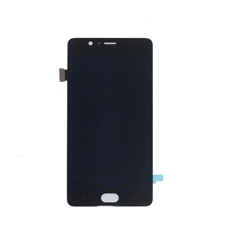"Image 2 - 5.5"" AMOLED Display For ZTE Nubia m2 NX551J LCD Display touch screen digitizer Accessories for ZTE Nubia m 2 display Repair kit-in Mobile Phone LCD Screens from Cellphones & Telecommunications"