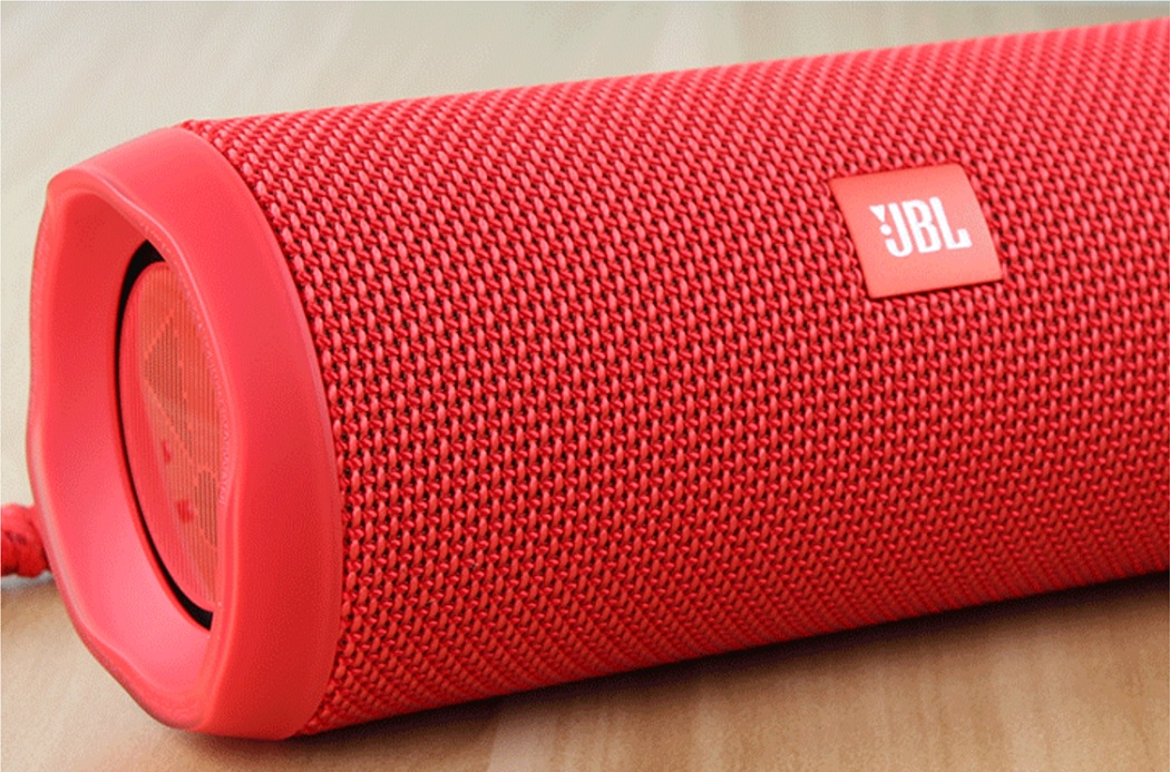 JBL flip 4 wireless portable speaker