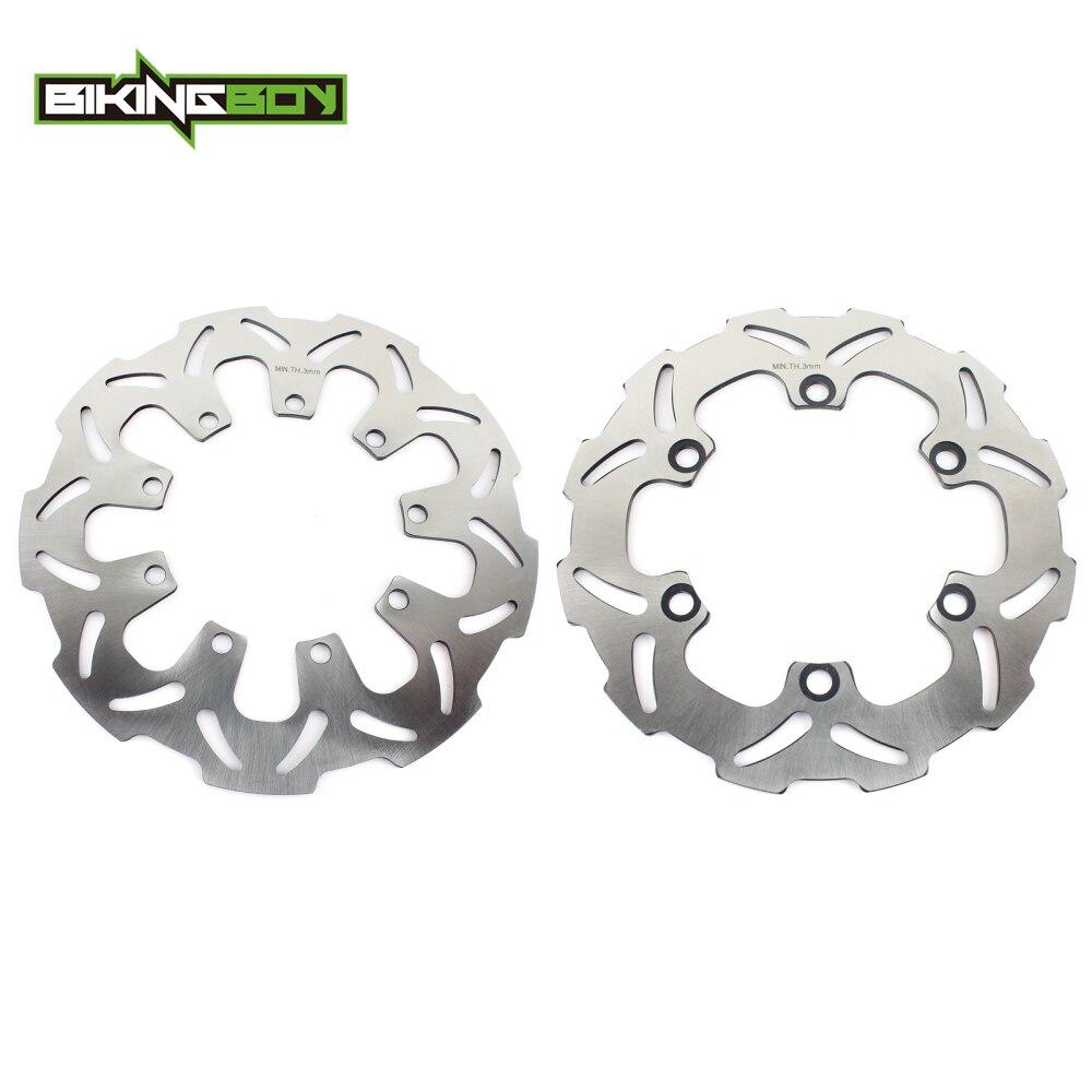 Mazda Miata MX5 89 90 91 92 93 Brake Disc Rotors FRONT