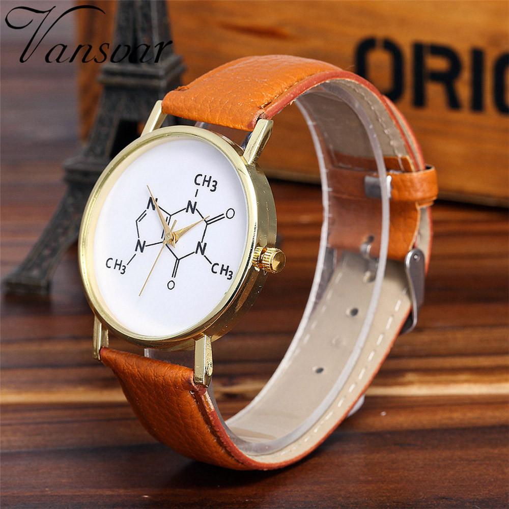 HTB13lNjPXXXXXXcXFXXq6xXFXXXT - Zegarek Damski VANSVAR Wzory Chemiczne