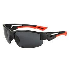 ALBASSAM BRAND DESIGN Classic Polarized Sunglasses Men Women  Male Black Sports Sun Glasses For Drive