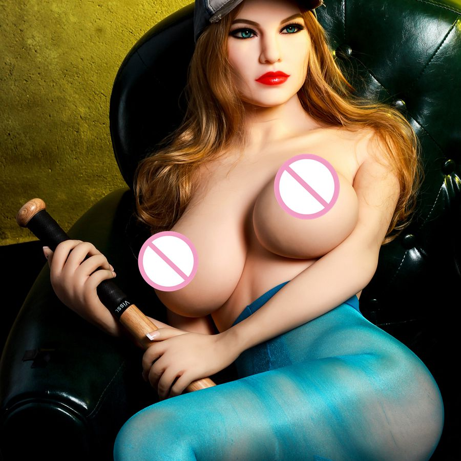 Sex Products Dashing Pinklover 168cm Full Silicone Sex Dolls For Men Realistic Lifelike Love Dolls With Pussy Anal Big Ass Adult Sex Toys For Male Rapid Heat Dissipation Sex Dolls