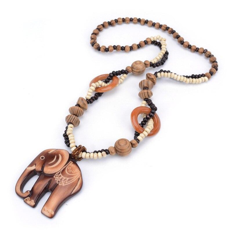 Χειροποίητα Χειροποίητα Αφρικανική - Κοσμήματα μόδας - Φωτογραφία 3