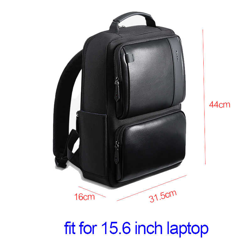 9f8cd5f48d9d ... BOPAI Laptop Backpack with USB External Charging Port for 15.6 Inch  Laptop Men Anti theft Waterproof