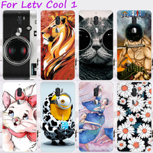 Ojeleye Cases For Letv Cool 1 Cover LeEco Cool 1 Dual Leeco