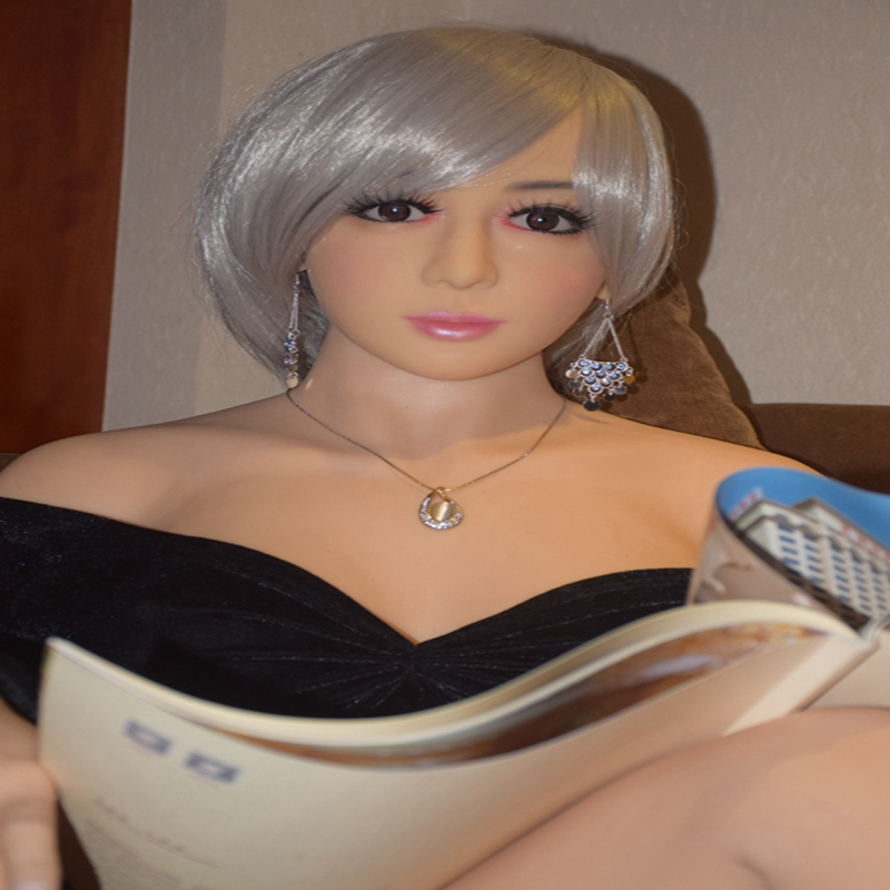 165cm Japanese Silicone Sex Dolls Whit Metal Skeleton Sex Doll TPE Realistic Full Size 3D Body Solid Silicone sex Dolls for men periche оттеночное средство для волос золотой periche cyber color milk shake golden 652466 100 мл