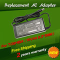 15V 4A 6.3*3.0MM 60W Replacement For Toshiba Satellite PA3282U-1ACA PA2450U-00489A Laptop AC Charger Power Adapter Free shipping
