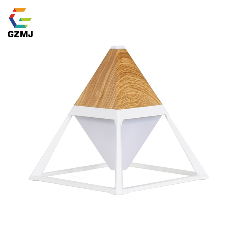 GZMJ Art Deco Waterproof LED Night Lamp Portable Eye Protection Night Light Dimmable Ouch Switch Table Lamp Study Lamp