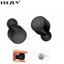 Headset Headsfree Stereo Draadloze
