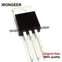 10Pcs IRF740 IRF740PBF MOSFET N Chan 400V 10 Amp 220 ใหม่