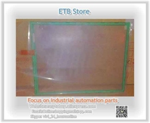 New Original 7 Wire Touch Screen glass N010-0510-T214