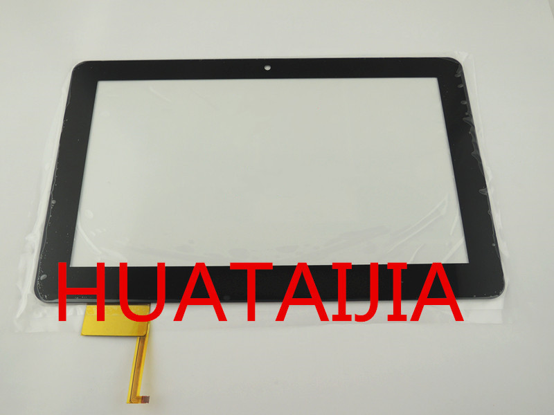 New For 10.1 inch MAGPAD MP1041 Tablet Capacitive touch screen panel Digitizer Glass replacement Free Shipping for sq pg1033 fpc a1 dj 10 1 inch new touch screen panel digitizer sensor repair replacement parts free shipping