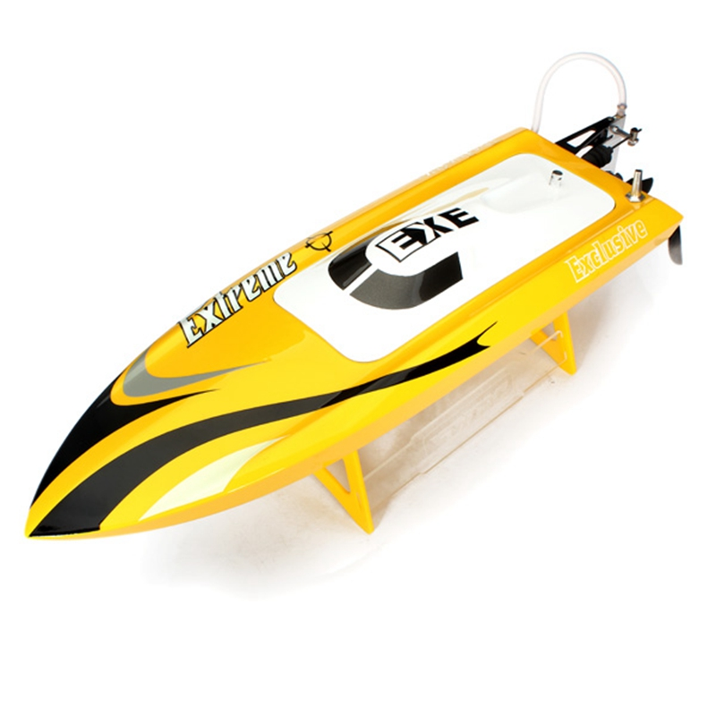 Brand NEW high-quality DTRC Mini Little Pepper RC Brushless Boat M445