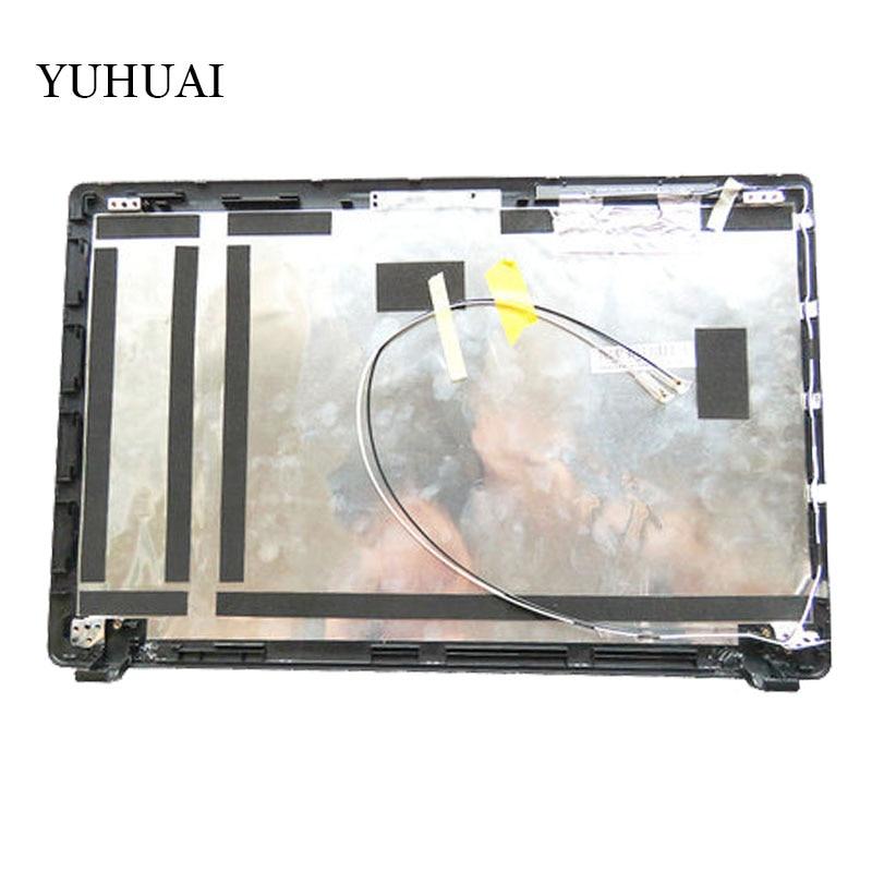 Laptop Top LCD Back Cover For ASUS X550 X550E X550C X550VC X550V A550 Y581C Y581L K550V R510V R510C R510L F550V F550C X550VA все цены