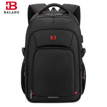Men Backpacks Rucksack Women Bagpack Travel Men\'s Backpack for 15.6 inch Laptop Casual School Bags with USB Charging Port - DISCOUNT ITEM  40 OFF Luggage & Bags