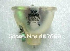original P-VIP 180/1.0 E21.5 Projetor bulb lamp for Osram original projetor lamp for osram p vip vip r 190w 1 0 p22