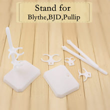 Neo Blythe Doll Stand