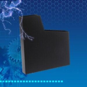 Image 5 - 10 יח\סט מט כיסוי אבק מקרה משחק מחסנית מגן שרוול עבור נינטנדו NES
