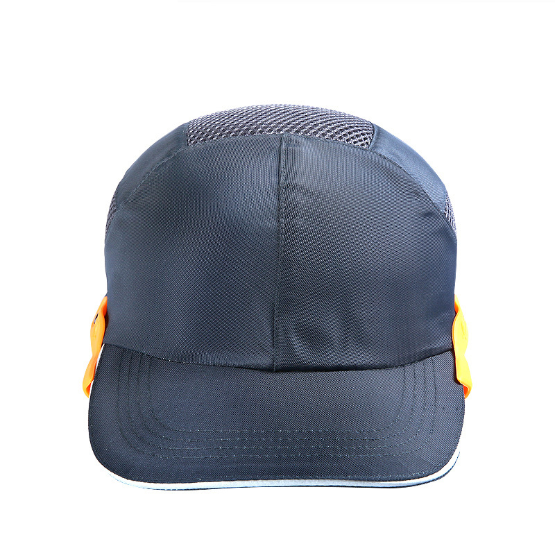 Bump Cap Head Protection Work Safety Hat Breathable Security Anti-impact Lightweight Helmets Cap Driver Sunscreen Protective