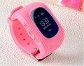 Q50 производителя для GPS GSM GPRS слежения Дети Smart Watch phone