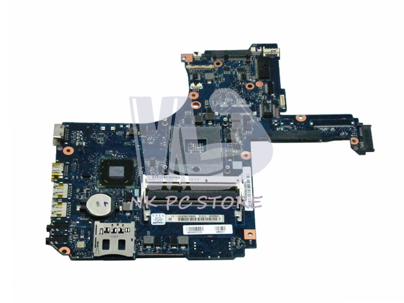 H000057570 Laptop Motherboard For Toshiba Satellite S55 Main Board HM77 DDR3  100% tested h000042190 main board for toshiba satellite c875d l875d laptop motherboard em1200 cpu ddr3
