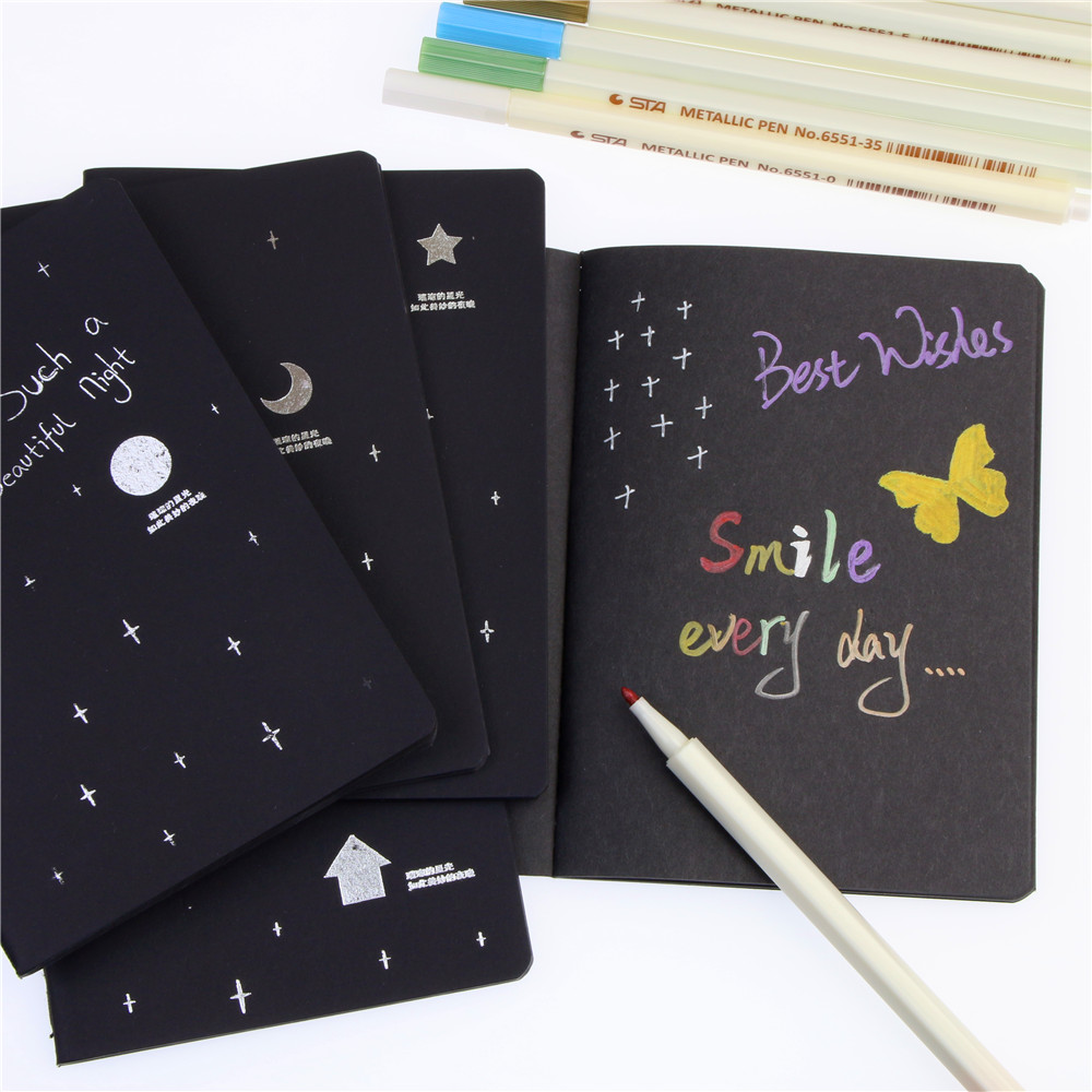 Memo Pads Hearty Chocolate Stickers Kawaii Creative Sticker Diary High Quality Note Notebook Papeleria Office Supplies Papeleria Memo Pad Notebooks & Writing Pads
