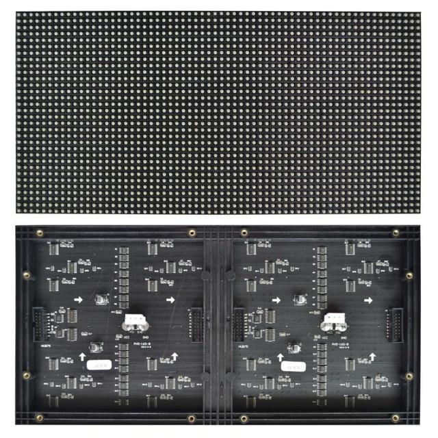 SRY p5 SMD крытый rgb LED дисплей модуль панель 64*32 пикселей 320*160 мм привело видеостены светодиодный рекламный видео board