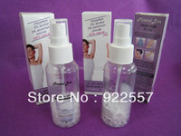 Free Shipping For 2pcs Of 100ml 30g Alum Spray Natural Body Alum Spray Natural Alum Spray
