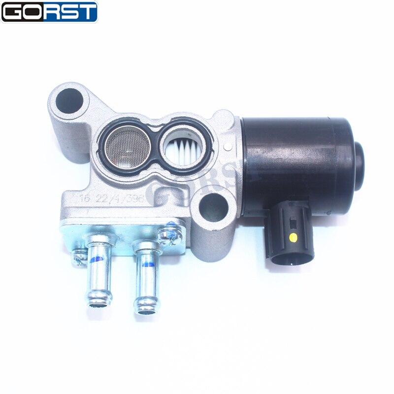 Car parts 36450 P2J J01 IDLE AIR CONTROL VALVE Motor IACV FOR Acura Honda Civic 36450P2JJ01