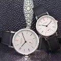 3 cor relógio marca homens NOMOS relogio masculino relógios de quartzo montre femme erkek kol saati pena frete grátis
