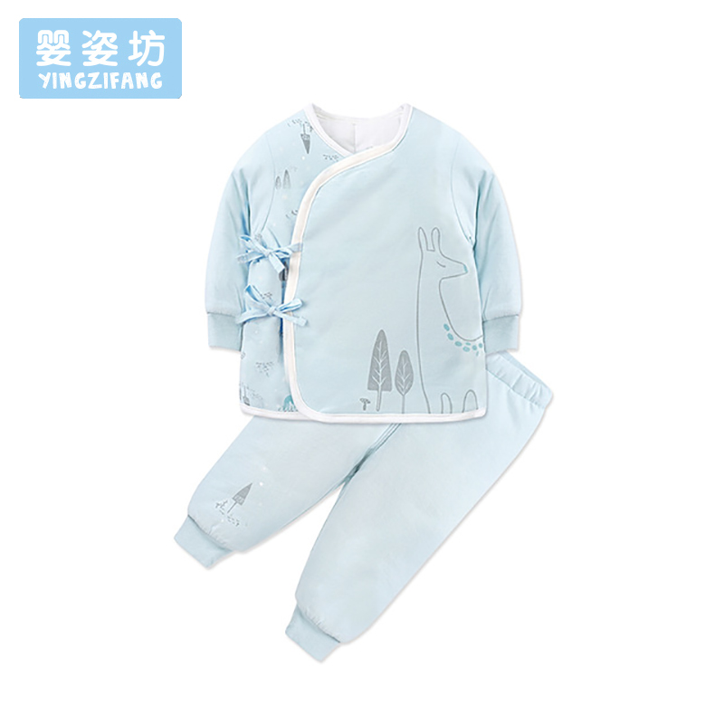 Roupa Infantil For Bebek Baby Boy Clothes Set Winter Newborn Boys Lovely Printing Clothing T-shirt + Pants Infant Costume Suit baby boys clothes set 2pcs kids boy clothing set newborn infant gentleman overall romper tank suit toddler baby boys costume