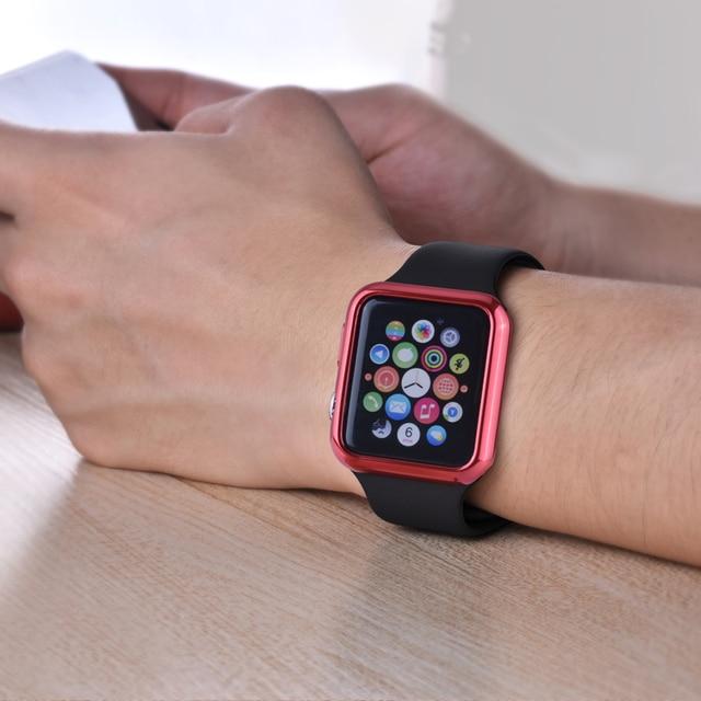 ProBefit Case for Apple Watch 4