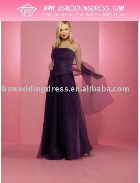10be8ce8a58e1 High quality evening dresses BS BDA530-in Evening Dresses from Weddings &  Events on Aliexpress.com | Alibaba Group