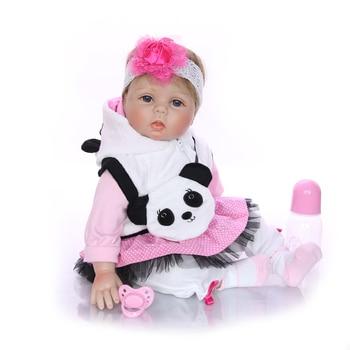 Кукла-младенец KEIUMI KUM22CB04-M23 5