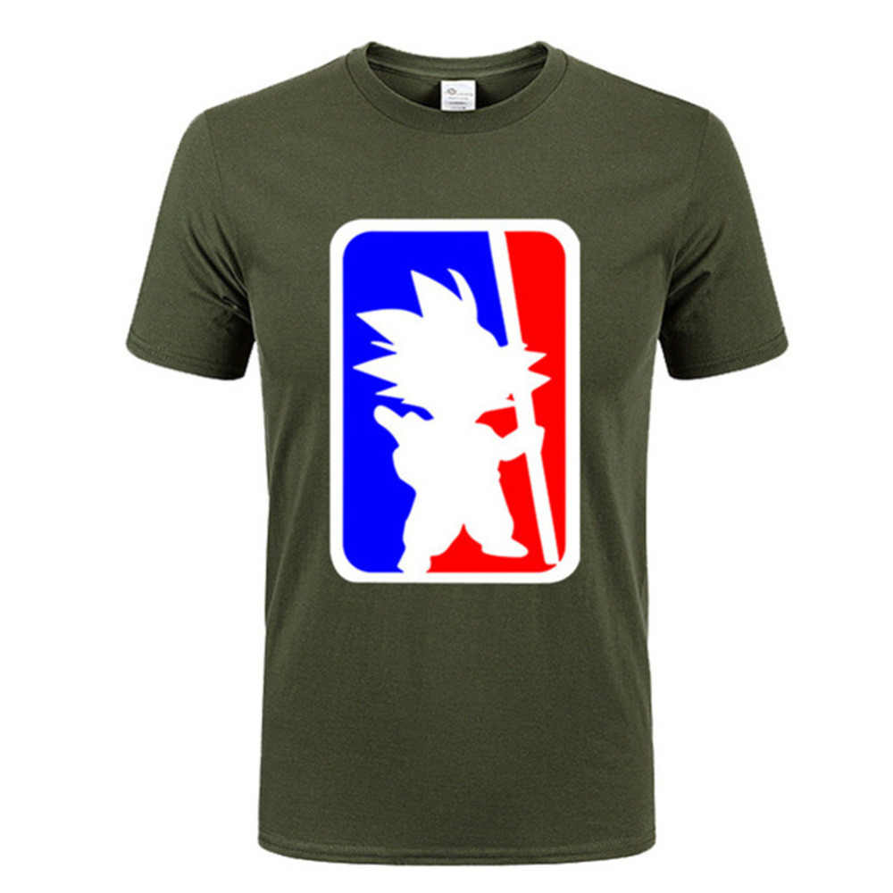 Забавная Милая 3d футболка с изображением сына Гоку, футболки DBZ, женские повседневные мужские футболки, аниме Dragon Ball Z, с изображением супер вегеты Saiyan, футболки Harajuku Tee