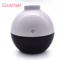 130ml Air Humidifier Essential Oil Aroma Diffuser Ultrasonic Humidifier Aromatherapy Fragrance Air Purifier Mist Maker