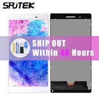 SRJTEK 7 For Lenovo IdeaTab 4 TB 7304X TB 7304F TB 7304 TB 7304X 7304F Touch