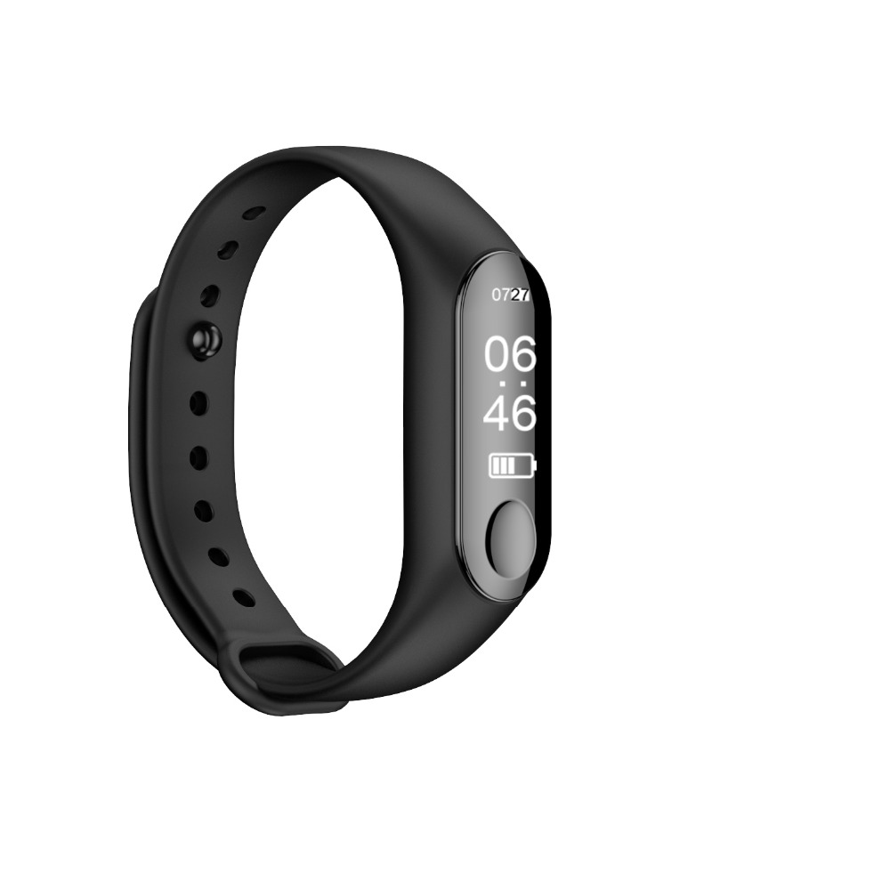 US $14 62 5% OFF|M3 Smart Band 0 87