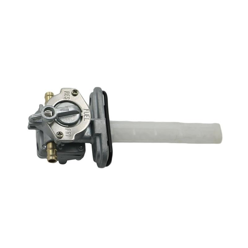 Petcock /à carburant ensemble de commutateur de robinet de carburant /à vanne de robinet de carburant pour 96-03 BANDIT GSF600S GSF1200
