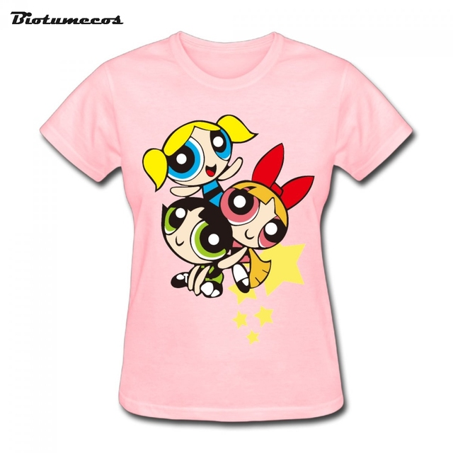 0e7c7e8bc powerpuff girls t shirt