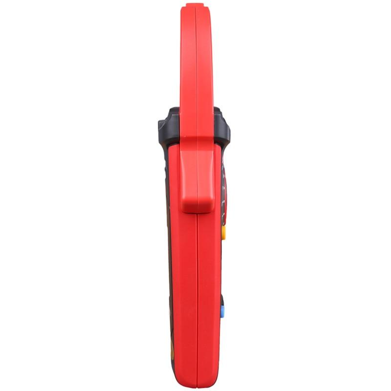 UNI T 600a verdadeiro rms digital clamp