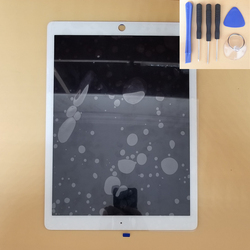 100% Tetsed High Qualite For iPad Pro 12.9 A1652 A1584 LCD Display Touch Screen Digitizer Assembly Replacement