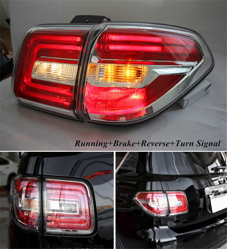 For great wall haval taillights cuv taillight tail light rear lamp assembly after hover cuv lamp ...