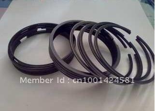 Китай поставщик оригинальные поршневые кольца для Рикардо вейфанг 495D/ZD K4100D K4100ZD K4102/D/ZD запчасти дизельного двигателя
