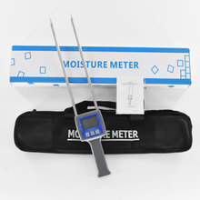 Grain Moisture Meter TK100G Fast and Accurate Measurement 6%-30% Measuring range Grain powder test handheld moisture meter 6 60