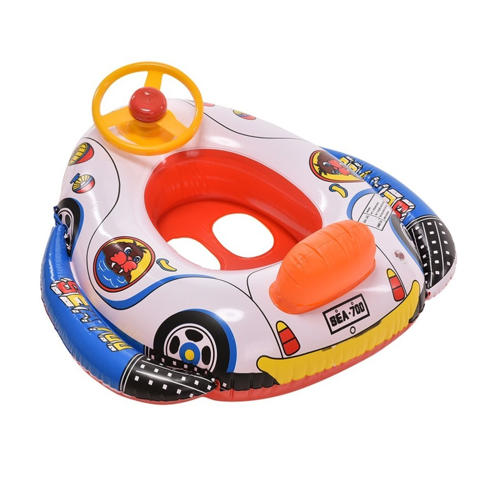 Product details of new inflatable floating swim ring kids children toy - Never Leave Child Unattended Packaging Details