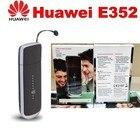 Huawei Unlocked E352 HSPA fast internet modem